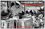 Trinidad All Stars -- Carnival 2020