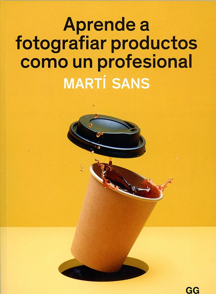 Libro recomendado marzo 2020.Todos los trucos de la fotografía de producto en un libro sencillo y asequible