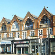 Talk: Hornsey Borough's Retail Heritage