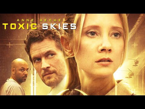 Toxic Skies - Full Movie