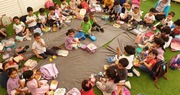 Teddy Bear Nursery: (A Leading Preschool in Abu Dhabi)