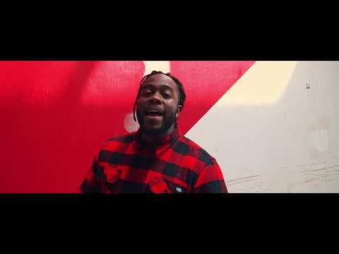 Jemere Morgan - Cool & Bad feat Sheldon Palmer (Official Music Video)