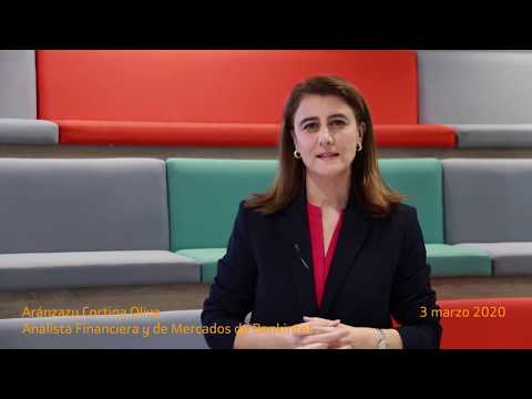 Video Análisis perspectivas Air Liquide por Aránzazu Cortina