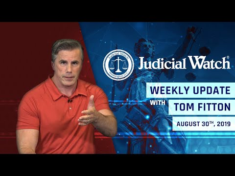 Court Gives JW New Clinton Email Discovery, Anti-Trump Coup Exposed in Comey/IG Report And More