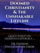 Christian Book Marketing - Dommed Christianity