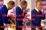 Pizza Pickin'