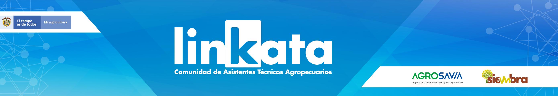 Linkata- Red de extensionistas y asistentes técnicos Colombia