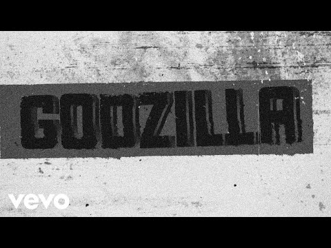 Eminem - Godzilla (Lyric Video) ft. Juice WRLD