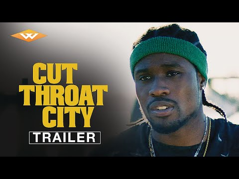 WATCH A TRAILER FOR RZA-DIRECTED FILM, 'CUT THROAT CITY'