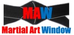martialartwindows Logo