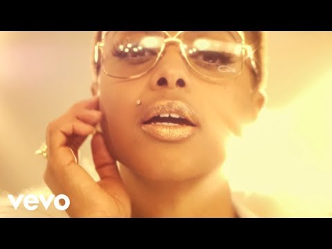 Chrisette Michele - A Couple Of Forevers (Official Video)