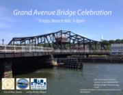 Grand Ave Bridge Community Celebration