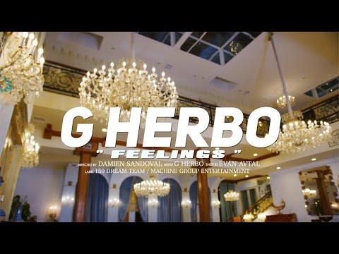 G Herbo - Feelings (Official Music Video)