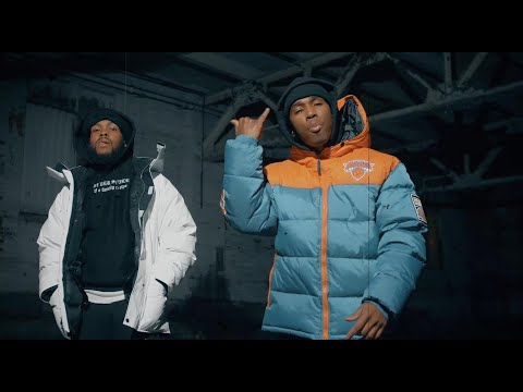 V Don Ft. Rigz - Engraved (New Official Music Video) (Dir. By PhreshVision & BLKMoon.exe)