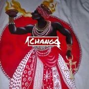 Chango The Orisha