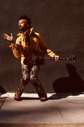 Grammy Award Winner: Fantatsic Negrito
