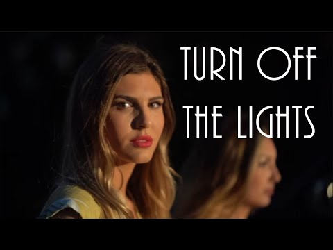 Andrew Hetherington - TURN OFF THE LIGHTS (Downtempo Music Video)