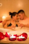 massage et rituel tantrique pour couples