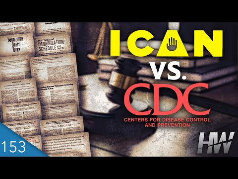 ICAN VS CDC