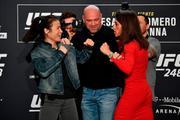 UFC 248 Prelims LIVE