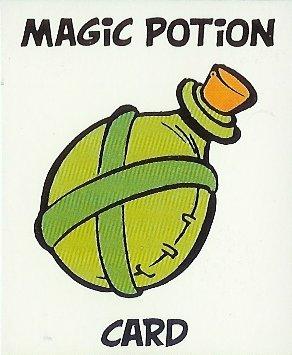 ASterix_Magic_Potion