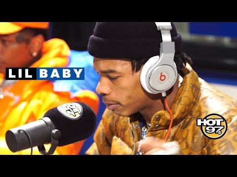 LIL BABY | FUNK FLEX | #Freestyle147