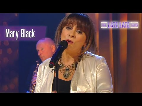 "Mary Black - ""The Moon and St. Christopher"" 