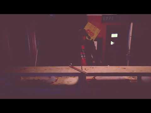 Hobo Hoedown - Scattered man (Official Music Video)