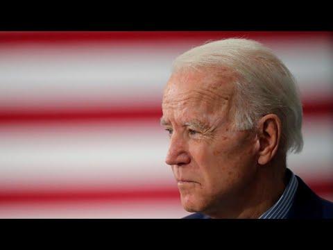 Is Uncle Joe Biden slidin', or just hidin' ? Joe Biden's 'confused crazy rants' should have discounted him years ago