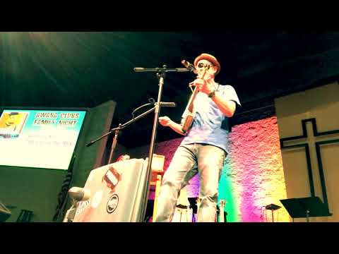 Phredd | Not Perfect (One Man Band Live in Concert)