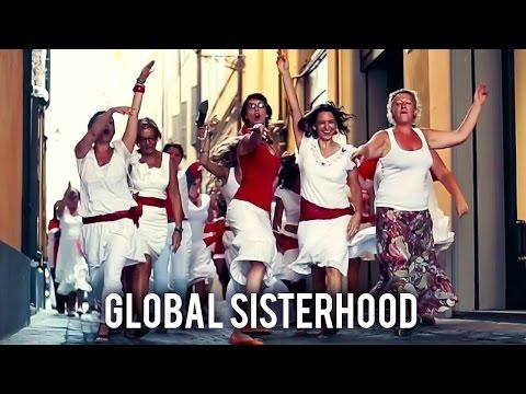 Unify:  The Global Sisterhood