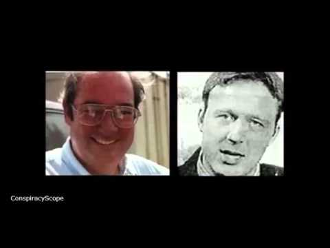 Bill Cooper Coverage of Alex Jones Y2K Show   January 4 6, 2000