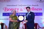 ASSOCHAM Honored Sandeep Marwah