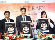 Literary Carnival Inaugurated at AAFT School of Fashion And Design