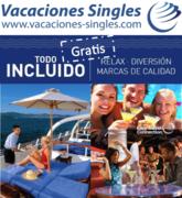 Ofertas destacadas en viajes para Single