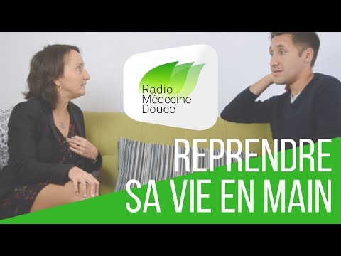 REPRENDRE SA VIE EN MAIN |Virginie Bertrand |Caractères Libres