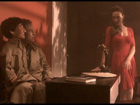 Trillo & Suede Web Series Teaser  - Ventriloquist Comedy Film Noir Parody
