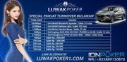 Daftar Main Poker IDN Online LuwakPoker1