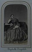 Elizabeth Waller (1840-1892)