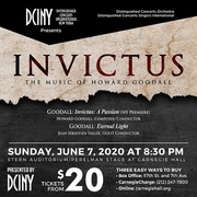 Invictus: The Music of Howard Goodall