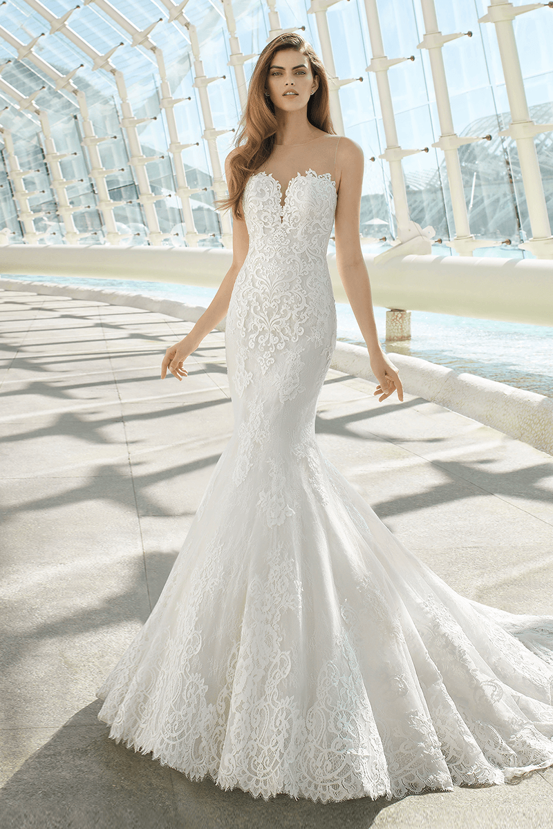 New Trend Of Bridal Wedding Gowns In 2019 Bycouturier