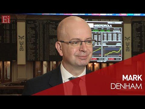 """Video Análisis con Mark Denham: """"Bankinter es de los pocos bancos que han aumentado ingresos y beneficios en los últimos diez años"""""""