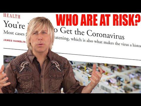 Coronavirus: If You Smoke Anything, Stop Now.