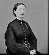 Medal of Honor to Dr Mary Walker