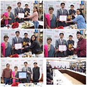 ICMEI Celebrated Success of Jashn E Hind Cultural Program