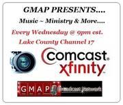 GMAP TV PRESENTS