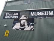 Vietnam Vets Museum Phillip Island