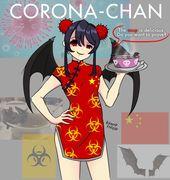 Corona Chan