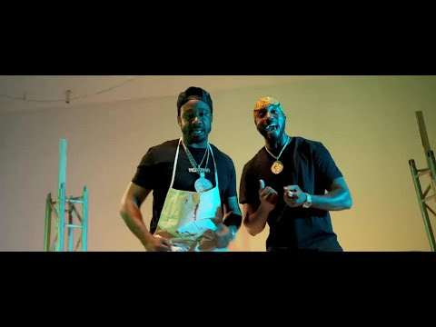 Grafh Ft. Benny The Butcher - Blow (Official Music Video) (Prod. By DJ Shay) (Dir. By OnTimeFilms)