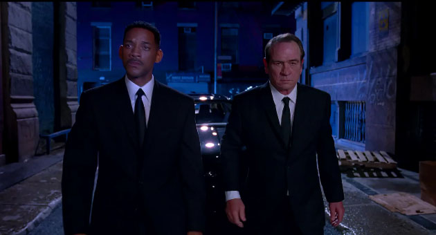 men in black movie trailer video 3 official theater may 2012